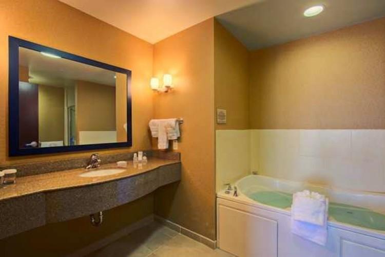 Hotell I Grapevine Hilton Garden Inn Dfw North Grapevine