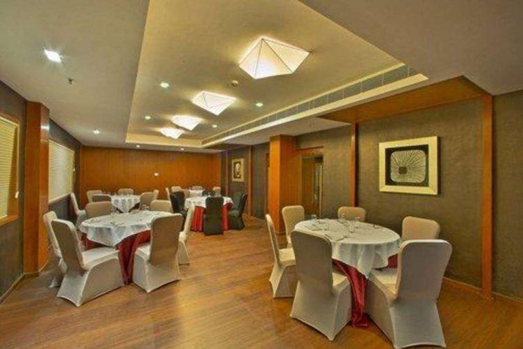 Hotel Chennai | Clarion Hotel Chennai - TiCATi com