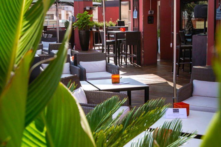 Hotel In Barcelona Villa Emilia Ticati Com