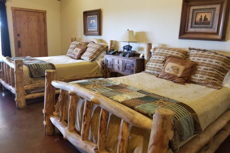 Hotel in Graham | Wildcatter Ranch Resort and Spa - TiCATi com