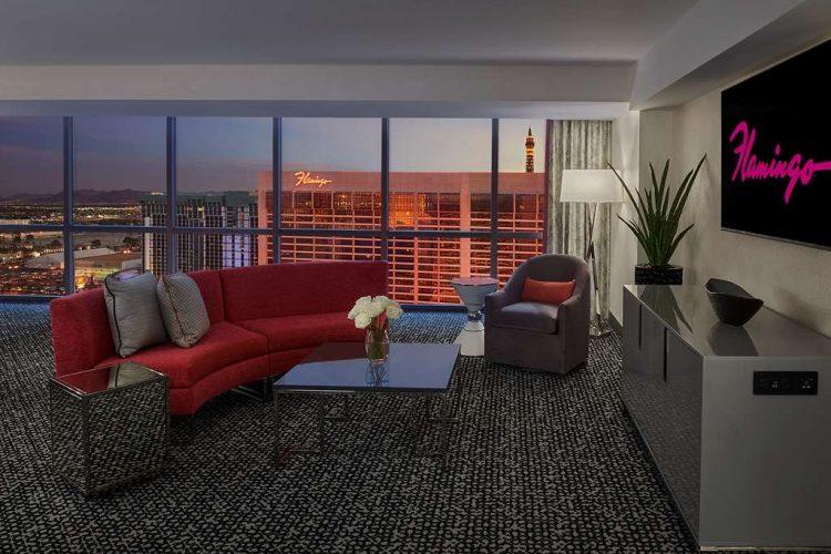 Hotel In Las Vegas Flamingo Las Vegas Ticati Com