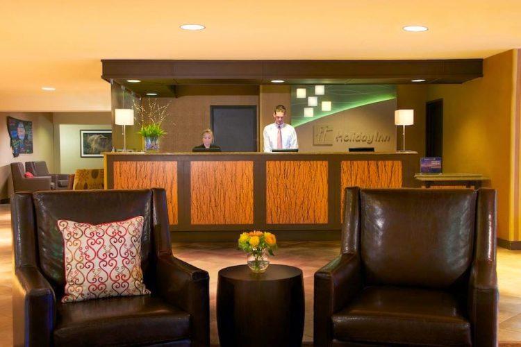 Lynkris Patio Furniture.Hotel In Missoula Holiday Inn Missoula Downtown Ticati Com