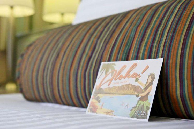 Hotel in Honolulu   Aqua Aloha Surf Waikiki Hotel - TiCATi com