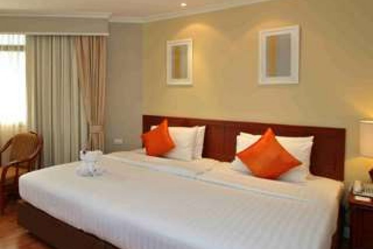 Hôtel à Hua Hin The Imperial Hua Hin Beach Resort Ticaticom