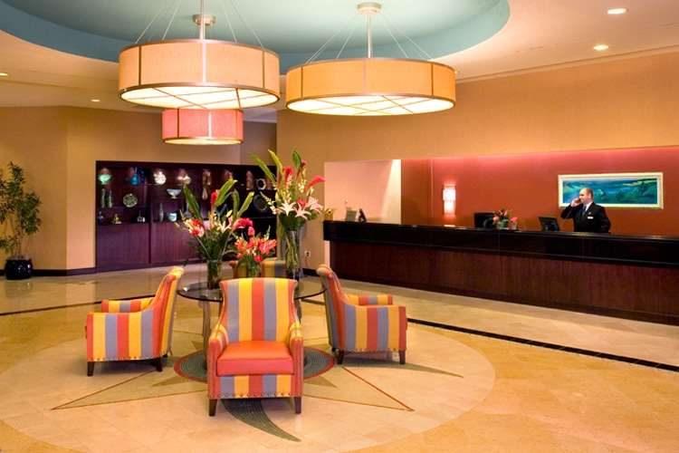Hotel in Parsippany | Hilton Parsippany - TiCATi com