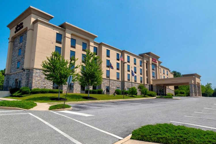 Hotel in Glen Mills | Hampton Inn - Suites Chadds Ford