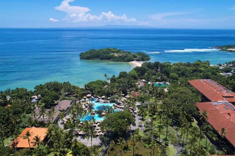 Hotel In Denpasar Melia Bali Ticati Com