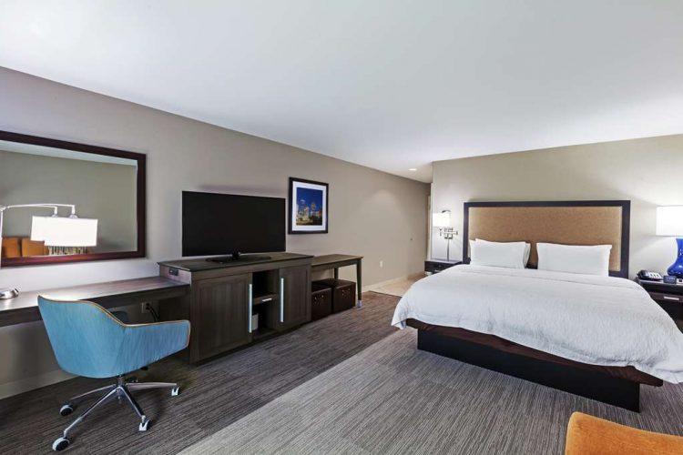 Hotel in Houston | Hampton Inn and Suites Houston I-10