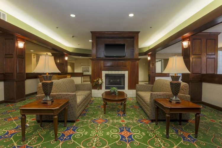 Hotel in Erie | Homewood Suites by Hilton Erie PA - TiCATi com