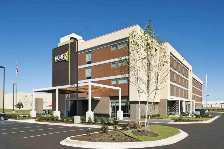 Hotel in Southaven | Home2 Suites by Hilton Memphis