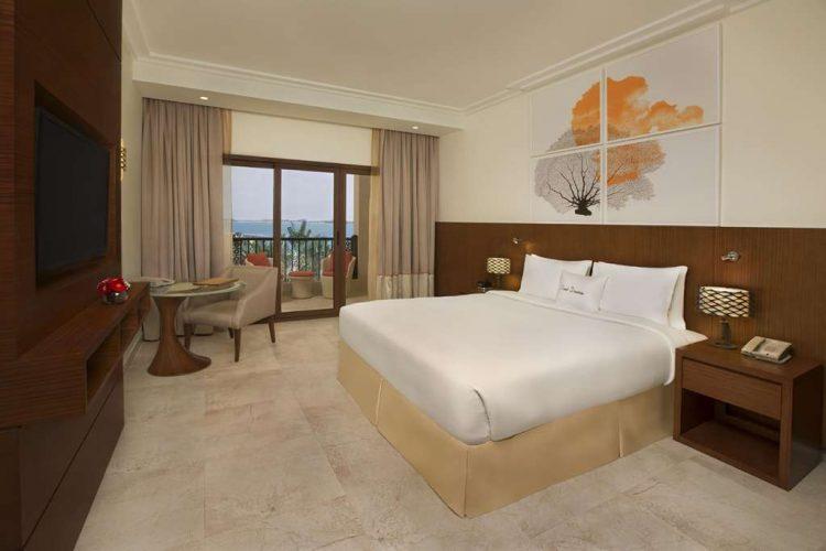 Hotel Ras Al Khaimah   DoubleTree by Hilton Resort & Spa