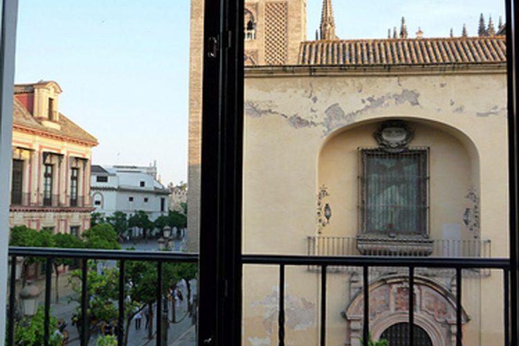Hotel In Seville Eme Catedral Hotel Ticati Com