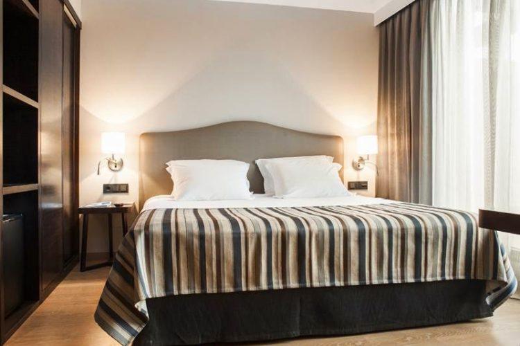 Hotel In Madrid Exe Moncloa Ticati Com