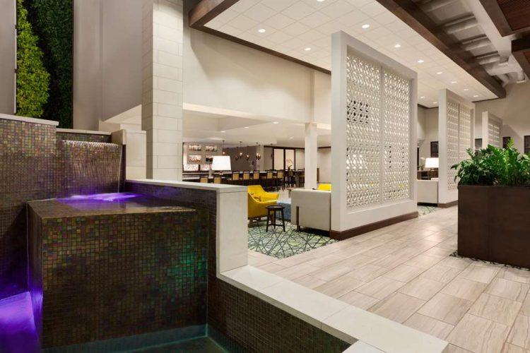 Hotel San Antonio | Embassy Suites San Antonio Brooks City