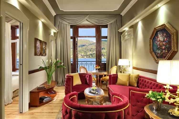 Hotel In Tremezzo Lake Como Grand Hotel Tremezzo Ticati Com