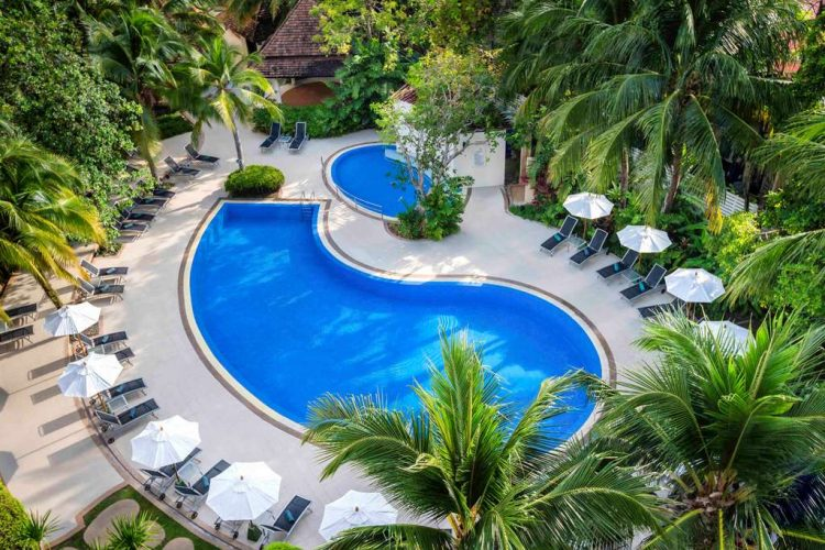 Hotel I Phuket Ibis Phuket Patong Ticati Com