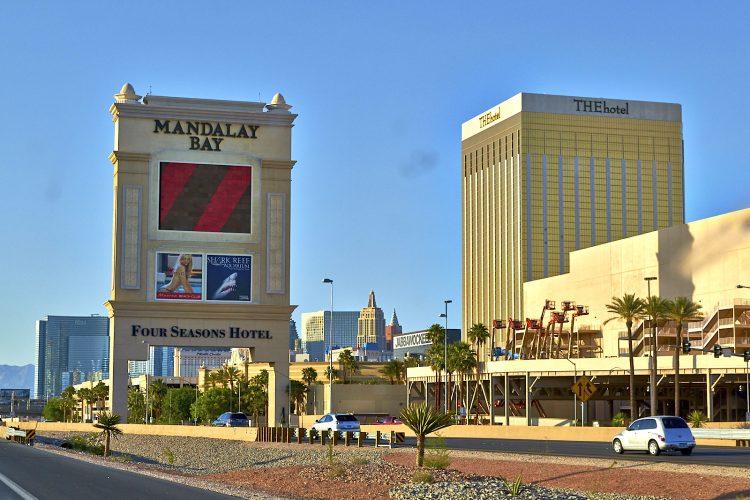 Hotel In Las Vegas Mgm Mandalay Bay Resort Casino