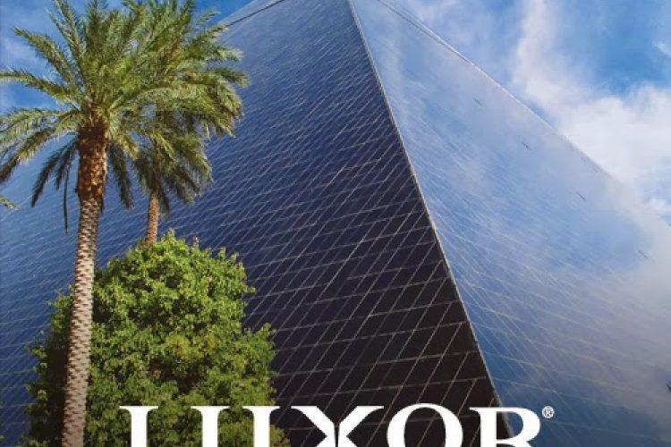 Hotel in Las Vegas | MGM Luxor Hotel and Casino - TiCATi com