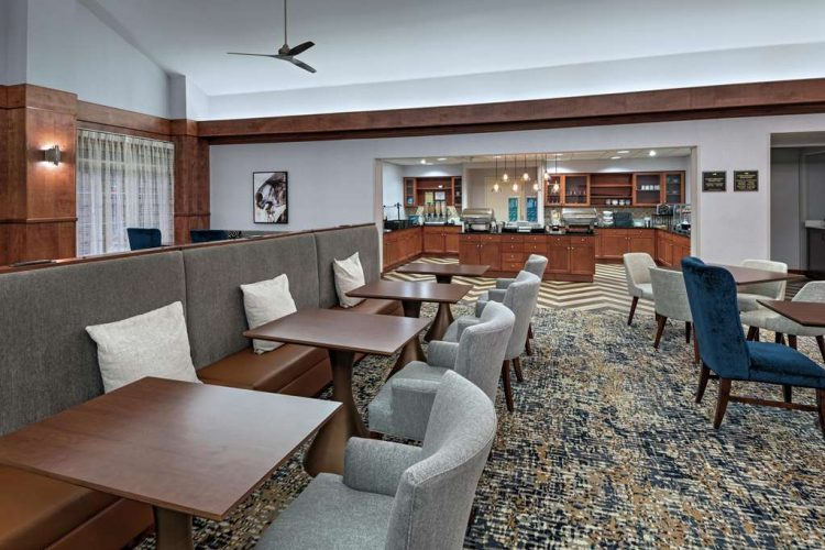 Hotel A College Station Homewood Suites By Hilton College