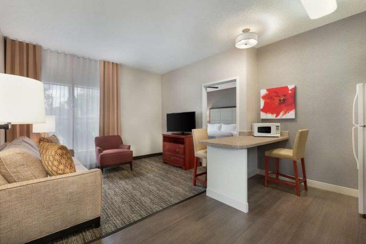 Hotel A Arlington Homewood Suites By Hilton Dallas Arling