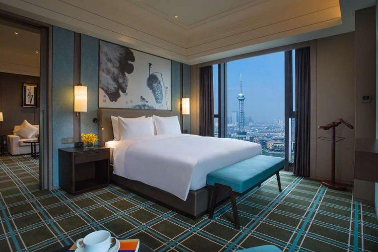 Hotel In Changzhou Hilton Changhzou 常州新城希尔顿酒店 Ticati Com