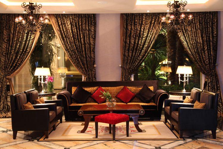 Hotel In Hammamet The Russelior Hotel And Spa Ticati Com