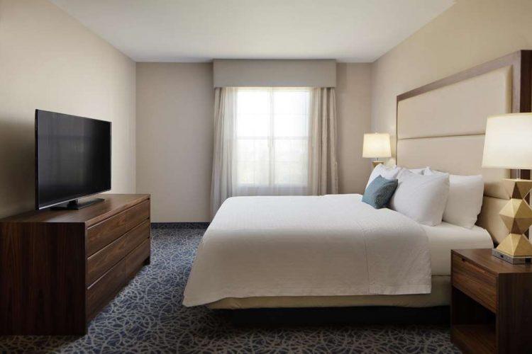Hôtel à Lubbock Homewood Suites By Hilton Lubbock Ticaticom