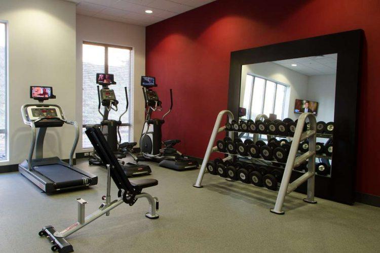 Cuscino Ad Aria Fitness.Hotel Hickory Hilton Garden Inn Hickory Ticati Com