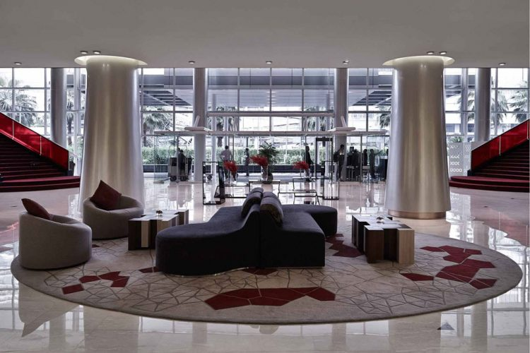 Hotel In Jakarta Pullman Jakarta Indonesia Thamrin Cbd Ticati Com