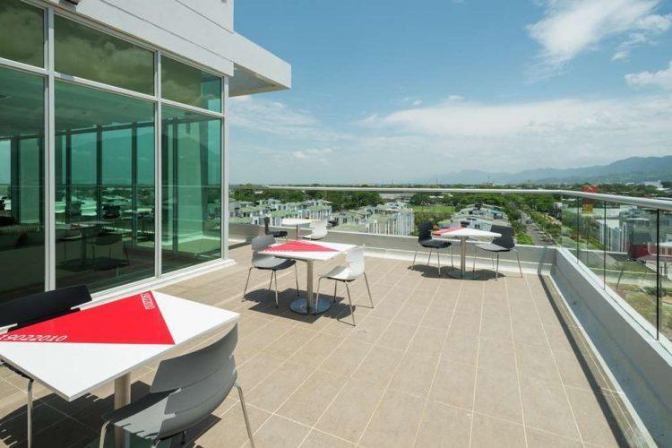 Hotel In Yopal Hampton By Hilton Yopal Colombia