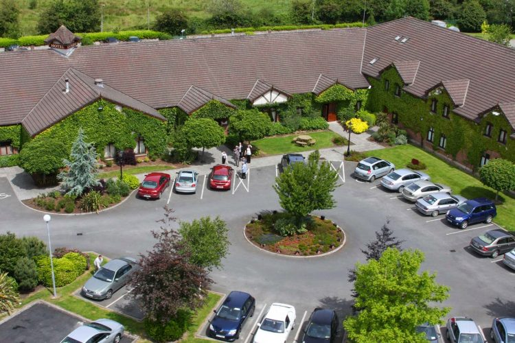 Hotel In Limerick Kilmurry Lodge Hotel Ticati Com