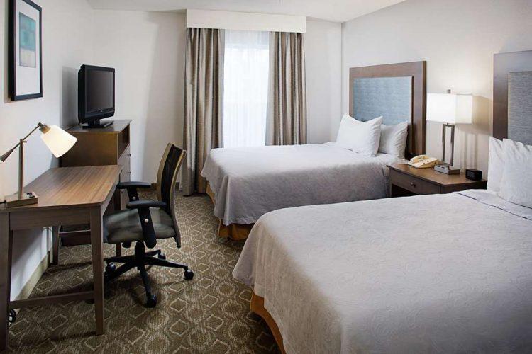 Beter Bed Slaapbank Driver.Hotel In Colorado Springs Homewood Suites By Hilton Colorado