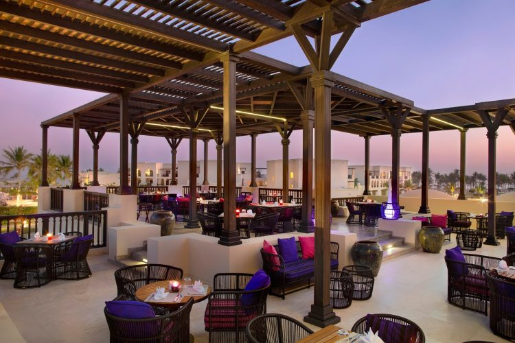 Hotel in Salalah | Salalah Rotana Resort - TiCATi com