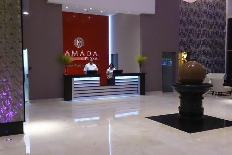 Hotel in Panama City | Ramada Plaza by Wyndham Panama Punta