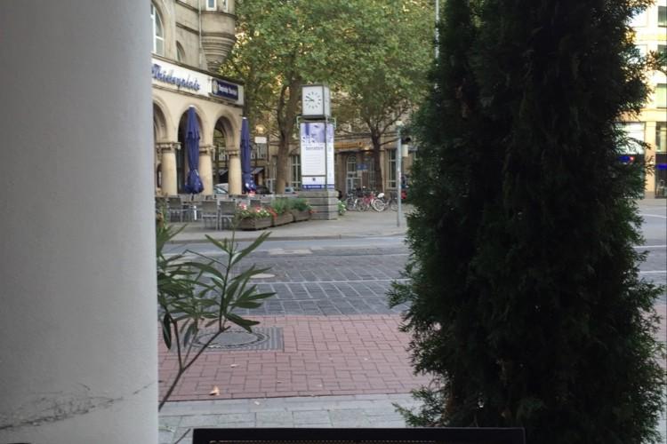 Hotel In Hannover Cityhotel Am Thielenplatz Smartcity