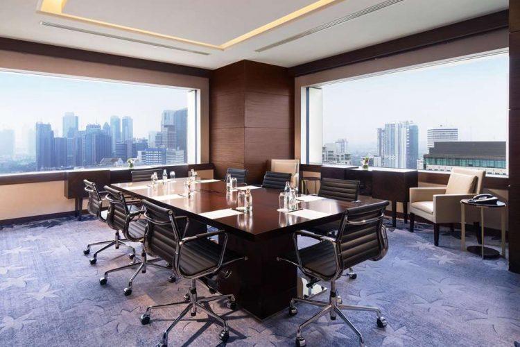 Hotel A Jakarta Fairmont Jakarta Ticati Com