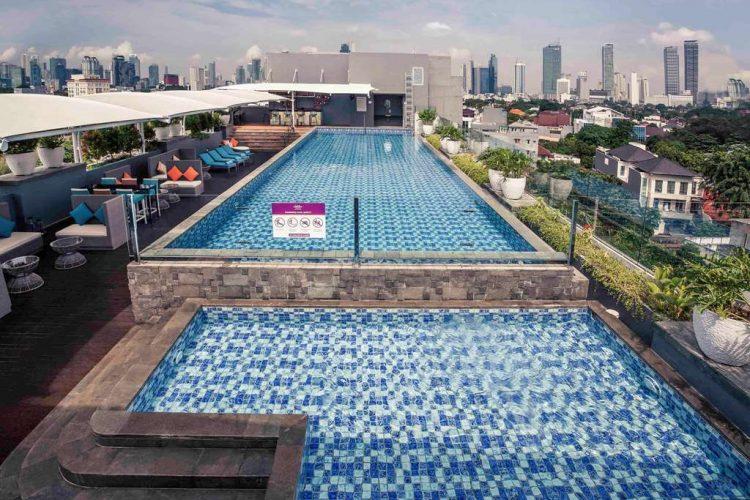 Hotel In Jakarta Mercure Jakarta Cikini Ticati Com
