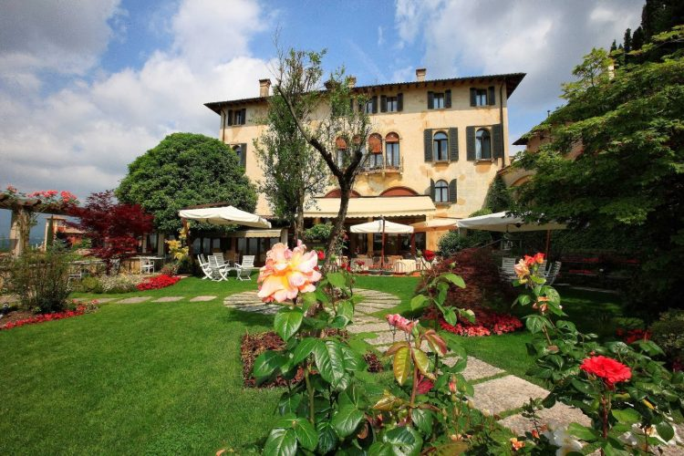 Hotel In Asolo Tv Hotel Villa Cipriani Ticati Com