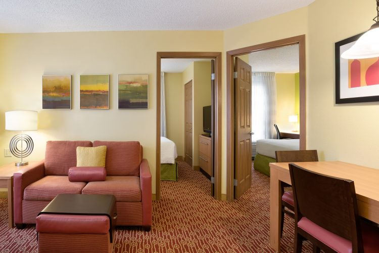 Hotel in Houston | TownePlace Suites Houston I-10 West