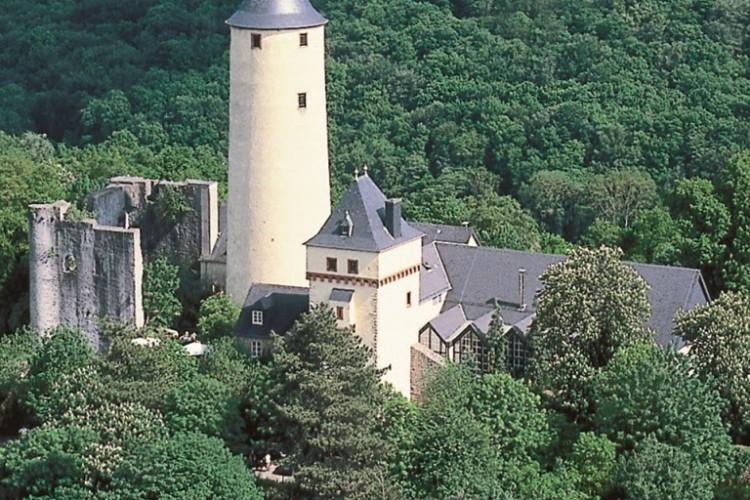 Hotel in Stromberg | Johann Lafers Stromburg - TiCATi.com