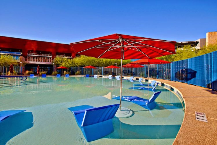 Hotel In Scottsdale Talking Stick Resort Ticati Com