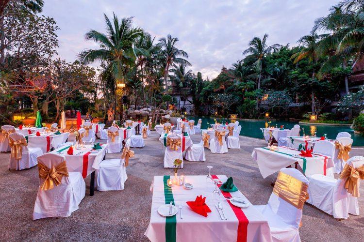Hotel Patong Beach Kathu Thavorn Beach Village Spa Resort Phuket Ticati Com