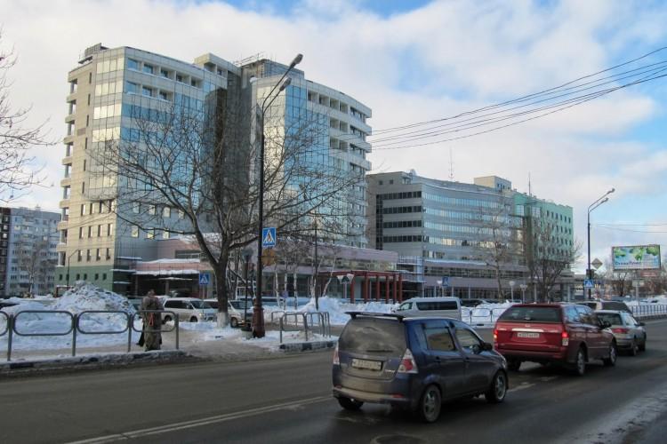 Yuzhno-Sakhalinsk incontri
