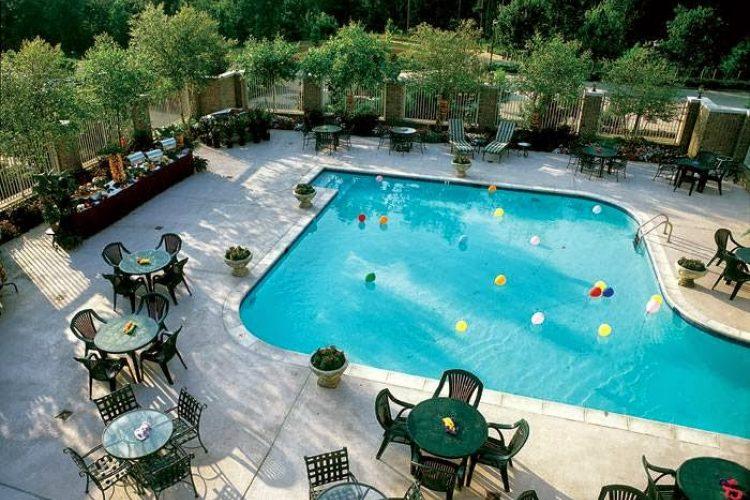 Hotel In Many Cypress Bend Resort Ticati Com
