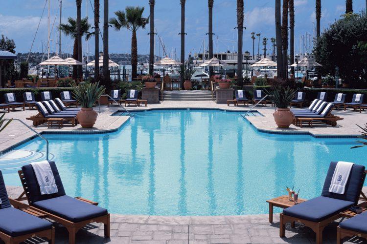 Hotel en Marina del Rey   The Ritz-Carlton Marina del Rey - TiCATi.com