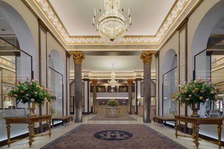 Hotel In Stockholm Grand Hotel Stockholm Ticati Com