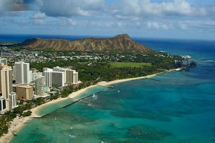 Hotel I Honolulu Waikiki Beach Marriott Resort And Spa