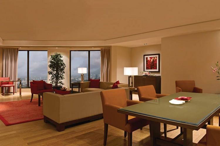 Hotel in Mumbai | Trident, Bandra Kurla, Mumbai - TiCATi com