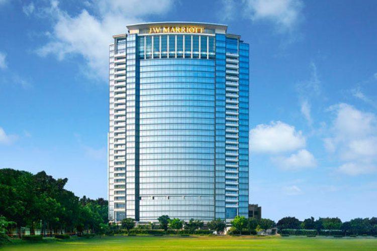 Hotel In Jakarta Jw Marriott Hotel Jakarta Ticati Com