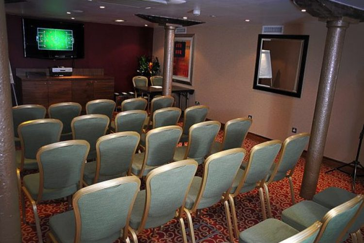 Hotel in Manchester | Manchester Marriott Victoria and
